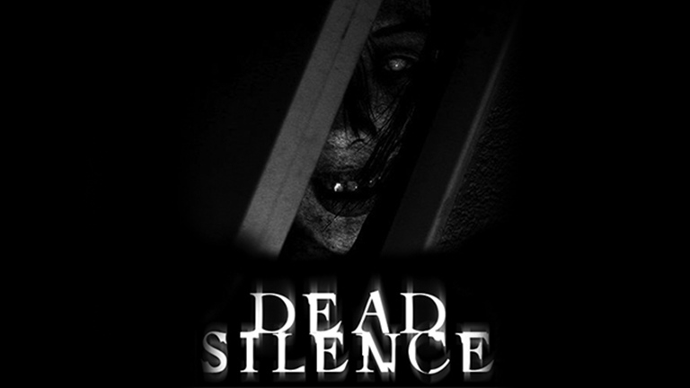 Dead Silence- Scary Roblox Game 2021