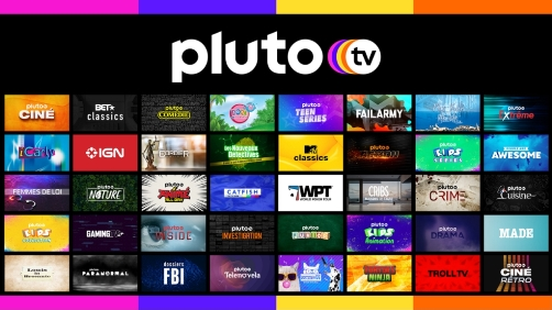 How to cast Pluto TV to Smart TV