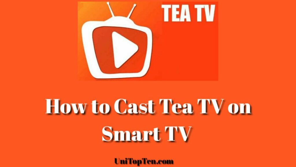 How to watch TeaTV on Android TV