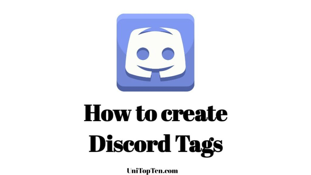 Discord Tag : What is it and How to create Tags on Discord