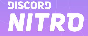 Discord Nitro Benefits