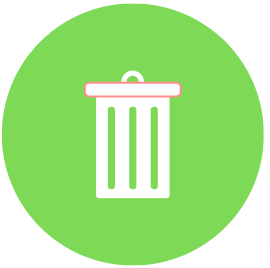 Delete Cash App history