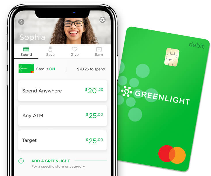Does Greenlight Work with venmo
