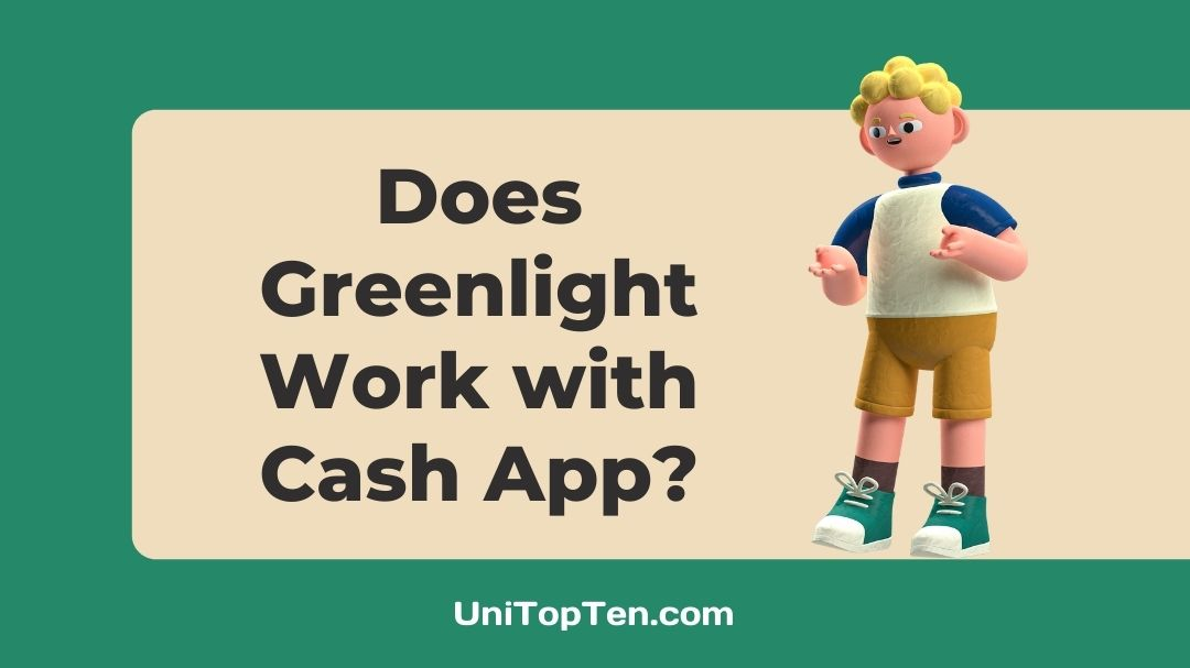 Does Greenlight Work with Cash App