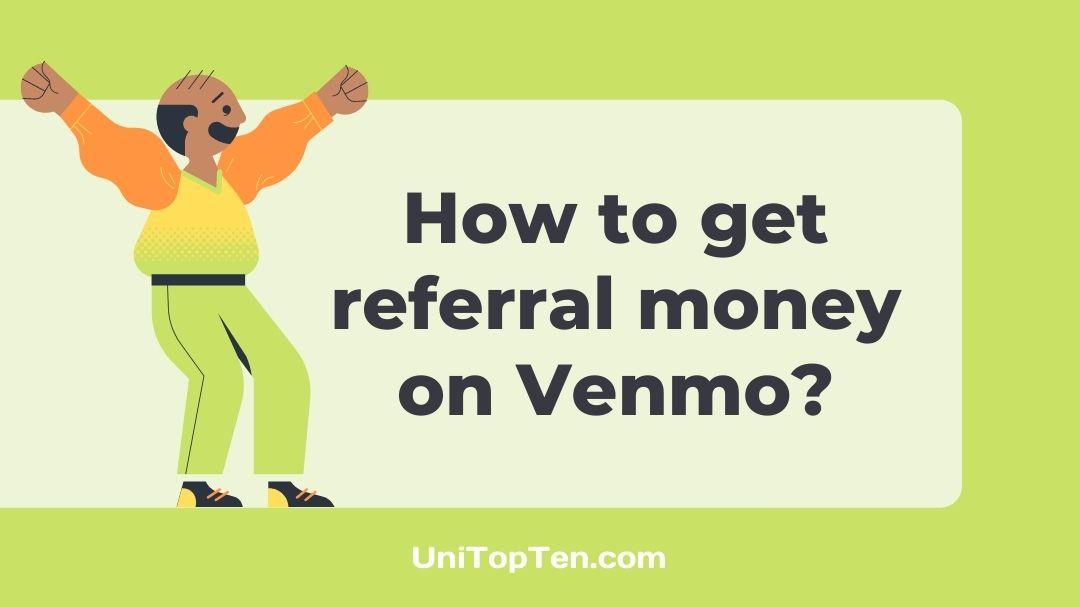 How to get free money on Venmo