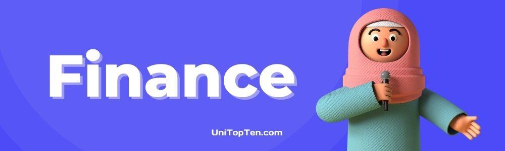 category Finance