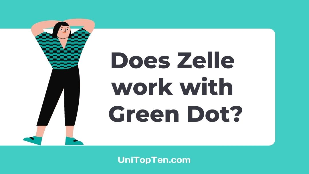 Does Zelle work with Green Dot